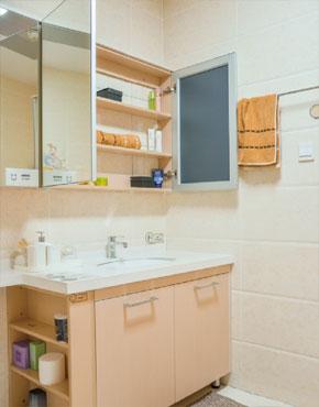 定制卫浴柜